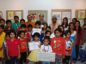 Kuni Chitrakar Award 2014
