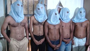 Laxmisagar police (1)