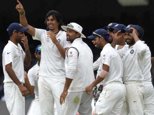 India-England 2nd Test at Lord's