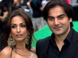 Malaika & Arbaaz