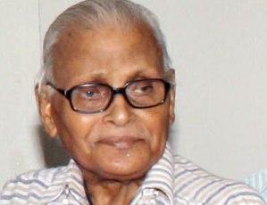 Mohapatra Nilamani Sahu