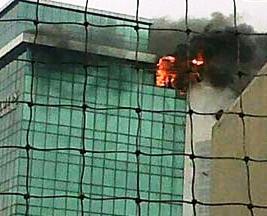Mumbai Fire ( source:ndtv.com)