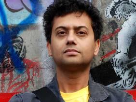 Neel Mukherjee Writer