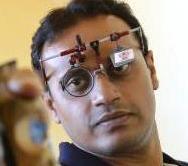 PRAKASH Nanjappa Shooter