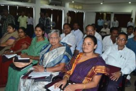 BJD MLAs orientation workshop