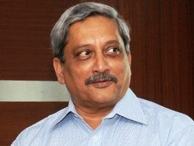 Manohar Parrikar, Goa CM