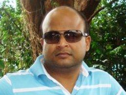 Pranab Balabantaray MLA