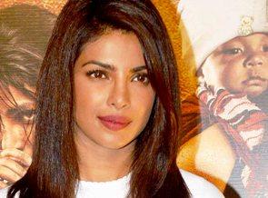 Priyanka Chopra ( pic - Yogen Shah)
