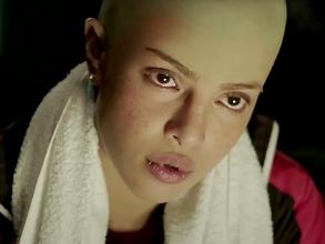 Priyanka in and as Mary Kom