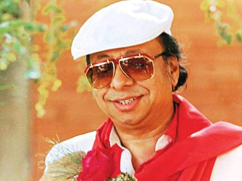 RD Burman ( courtesy: bollywoodlife.com )