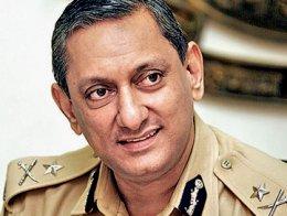 Rakesh Maria, Mumbai police chief