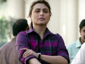 Rani in 'Mardaani'