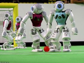 Robots (coolstuffdirectory.com)