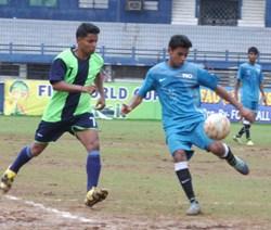 SAI-STC Vs Kishore-2