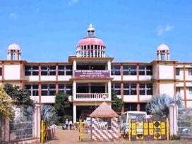 Sardar Rajas Medical College, Jaring, Kalahandi
