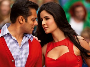 Katrina played a Pakistani spy in Ek Tha Tiger