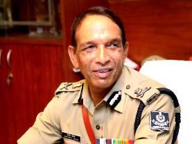 Sanjeev Marik, DGP