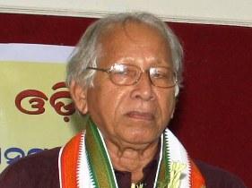 Shantanu Acharya