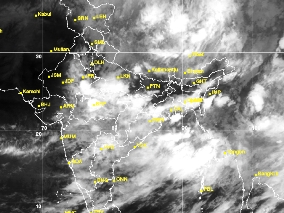 Sat pic Weather