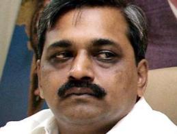 Satish Upadhyay, Delhi BJP chief