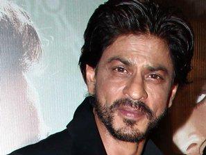 Shah Rukh SRK