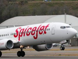 Spicejet-aircraft