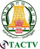 Tamil Nadu Govt TACTV