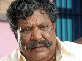 Tamil actor Dhandapani