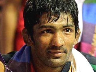Yogeshwar Dutt