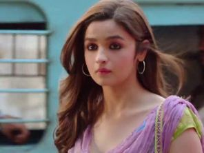 Alia Bhatt in 'Humpty Sharma Ki...'