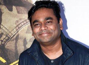 AR Rahman Rehman
