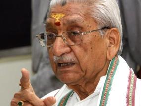 Ashok Singhal
