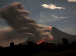Mount Sinabung (source-atlantic.com)