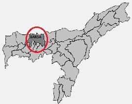 Baksa district