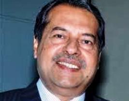 Bhaskar Chatterjee (source: greentech.org)