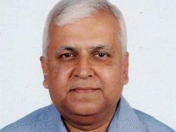 Charudutta Deshpande
