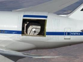 flying observatory