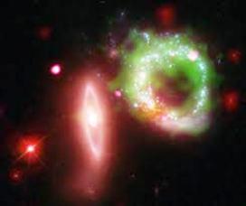 google streetview of galaxies