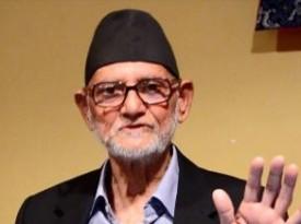 Sushil Koirala, Nepal PM