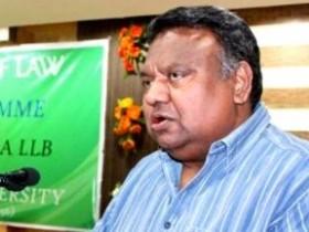 Justice Indrajit Mohanty
