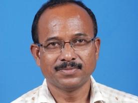Ram Chandra Hansda, BJD MP