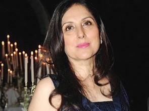 Samina Peerzada,, Pak actress