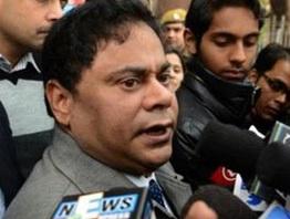 Dr Sudhir Gupta AIIMS