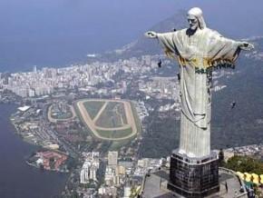 Rio's Christ the Redeemer