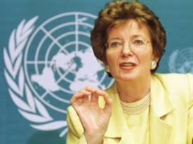 Mary Robinsonk