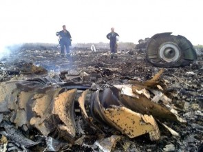 Malaysian planecrash ukraine