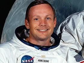 Neil Armtrong