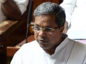 Karnataka CM Siddharam