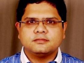 Dr Sovan Kumar Rath