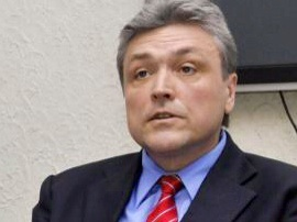 Ukrainian Ambassador to India Oleksandr Shevchenko